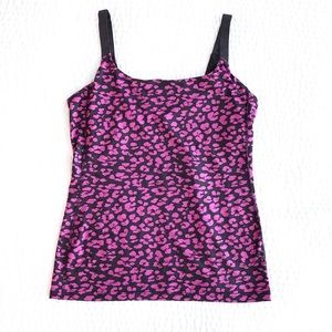 Lululemon Athletica Purple Sports top